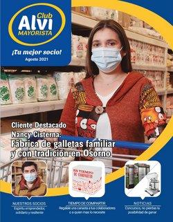 Ofertas de Supermercados y Alimentación en el catálogo de Alvi ( 26 días más)