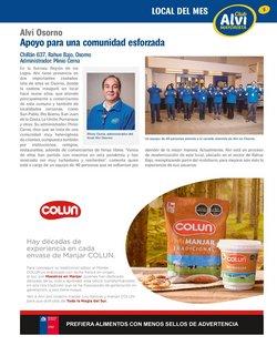 Ofertas de Colun en el catálogo de Alvi ( 26 días más)