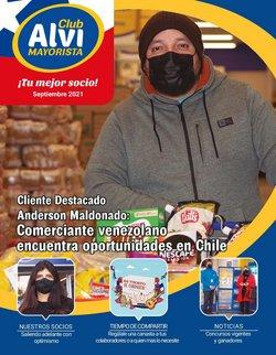 Catálogo Alvi ( 5 días más)