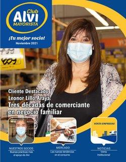 Catálogo Alvi ( 29 días más)