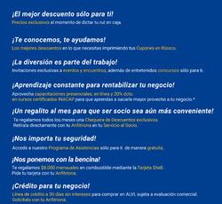 Ofertas de Alvi  en el catálogo de Puente Alto