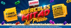 Ofertas de CineHoyts  en el catálogo de Coquimbo