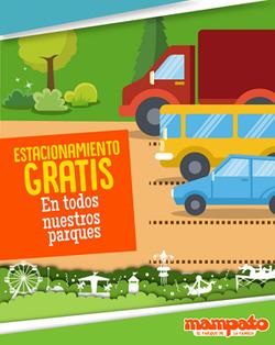 Ofertas de Mampato  en el catálogo de Puente Alto