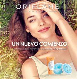 Ofertas de ramo de rosas en el catálogo de Oriflame ( 8 días más)