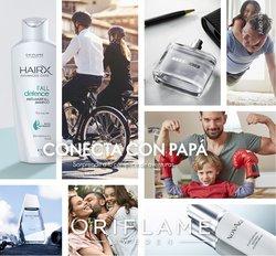 Ofertas de Perfumerías y Belleza en el catálogo de Oriflame ( 6 días más)