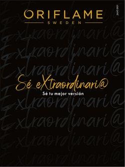 Ofertas de Perfumerías y Belleza en el catálogo de Oriflame ( 2 días más)