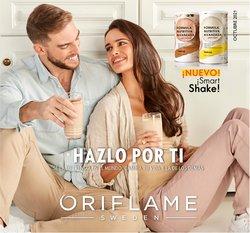 Ofertas de Oriflame en el catálogo de Oriflame ( 5 días más)