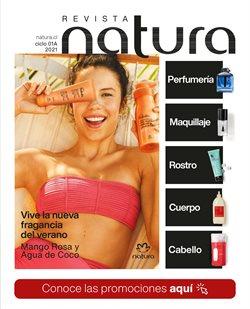 Ofertas de perfumes en el catálogo de Natura ( 8 días más)