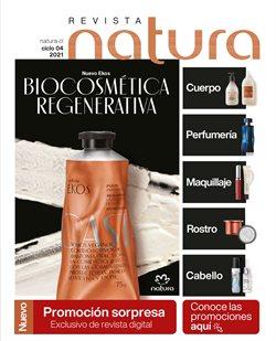 Catálogo Natura ( 11 días más )