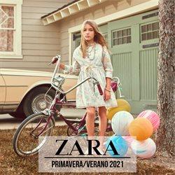 Ofertas de Ropa, Zapatos y Accesorios en el catálogo de Zara ( Más de un mes)