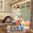 Ofertas de Ropa, Zapatos y Accesorios en el catálogo de Zara ( Más de un mes )