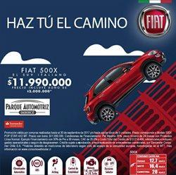 Ofertas de Parque Automotriz  en el catálogo de Maipú