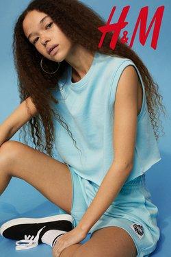 Ofertas de Ropa, Zapatos y Accesorios en el catálogo de H&M ( 2 días más)