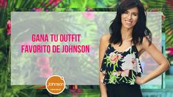 Ofertas de Johnson  en el catálogo de Santiago