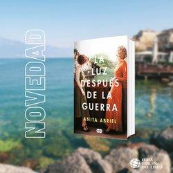 Ofertas de Viajes y Ocio en el catálogo de Feria Chilena del Libro ( 2 días más)