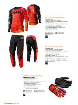 Ofertas de Pantalones deportivos en KTM