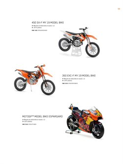 Ofertas de Scooter en KTM