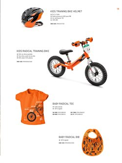 Ofertas de Bicicletas en KTM