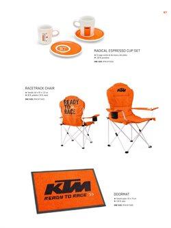 Ofertas de Alfombras en KTM