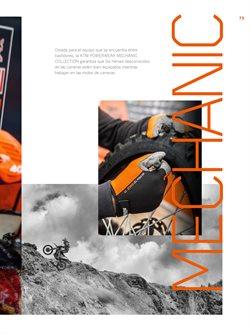 Ofertas de Guantes deportivos en KTM