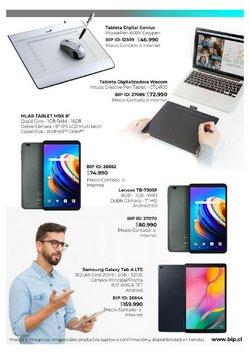 Ofertas de Samsung en el catálogo de Bip ( 6 días más)