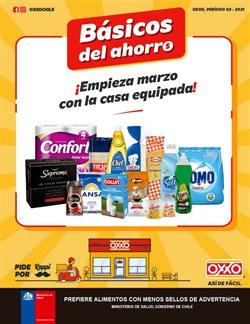 Ofertas de útiles escolares en el catálogo de OXXO ( 22 días más)