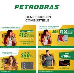 Ofertas de Autos, Motos y Repuestos en el catálogo de Petrobras ( Más de un mes)