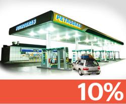 Ofertas de Petrobras  en el catálogo de Santiago