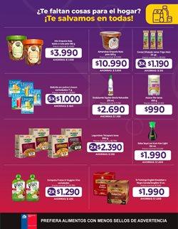 Ofertas de Lentejas en OK Market