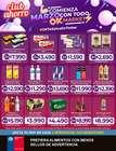 Catálogo OK Market en Santiago ( Caducado )
