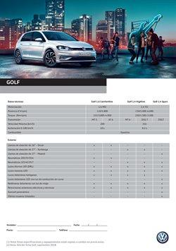 Ofertas de Llantas en Volkswagen