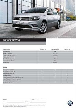 Ofertas de Volkswagen  en el catálogo de Antofagasta