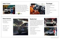 Ofertas de HP en el catálogo de Volkswagen ( Más de un mes)