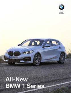 Ofertas de BMW en el catálogo de BMW ( Más de un mes)