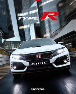 Ofertas de Honda  en el catálogo de Viña del Mar