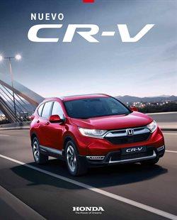 Ofertas de Honda  en el catálogo de Providencia