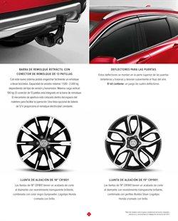 Ofertas de Remolque  en el catálogo de Honda en Santiago