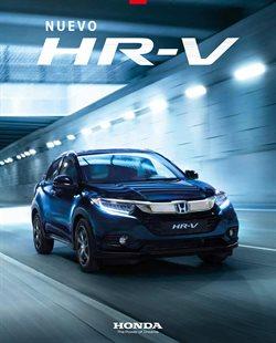 Ofertas de Autos, Motos y Repuestos en el catálogo de Honda en La Florida ( Más de un mes )