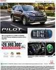 Catálogo Honda en Santiago ( Caducado )