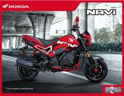 Ofertas de Autos, Motos y Repuestos en el catálogo de Honda ( Más de un mes)