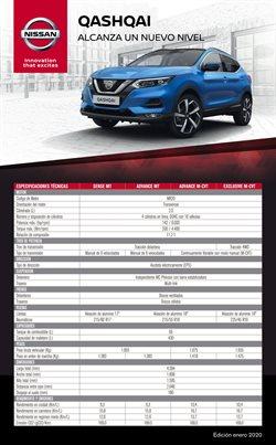 Ofertas de Autos, Motos y Repuestos en el catálogo de Nissan en Ñuñoa ( Más de un mes )