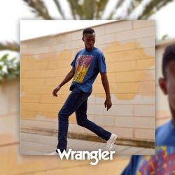 Ofertas de Wrangler en el catálogo de Wrangler ( Más de un mes)