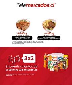 Ofertas de Telemercados en el catálogo de Telemercados ( 2 días más)