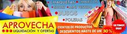 Ofertas de Patronato por Mayor  en el catálogo de Santiago