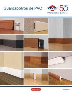 Ofertas de Muebles y Decoración en el catálogo de De Vicente Plasticos ( Más de un mes)