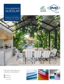 Ofertas de De Vicente Plasticos en el catálogo de De Vicente Plasticos ( Más de un mes)