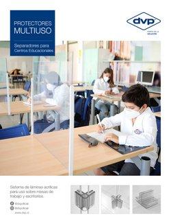 Ofertas de Ferretería y Construcción en el catálogo de De Vicente Plasticos ( Más de un mes)