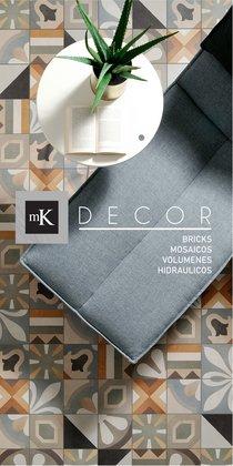 Ofertas de Muebles y Decoración en el catálogo de Mk ( Más de un mes)