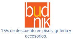 Ofertas de Budnik  en el catálogo de Santiago