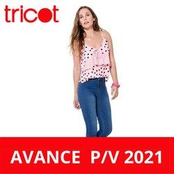Ofertas de Ropa, Zapatos y Accesorios en el catálogo de Tricot ( 18 días más)